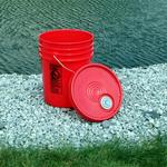 Cubeta Roja 19 litros