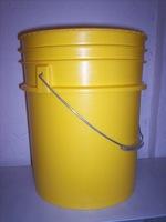 Cubeta Amarilla 19 litros